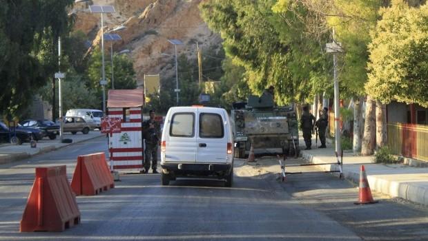 Gunmen shoot Lebanese mayor