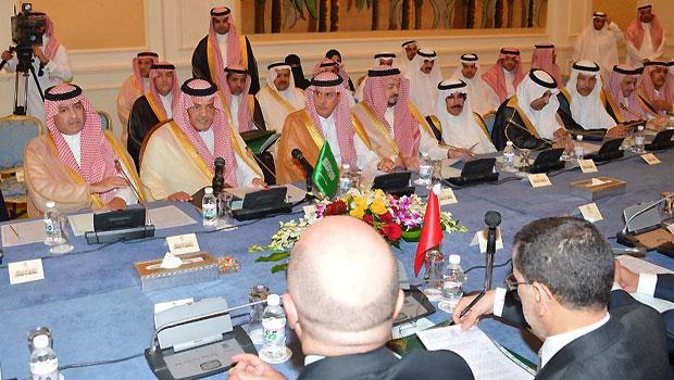 Saudi Arabia, Morocco boost economic ties