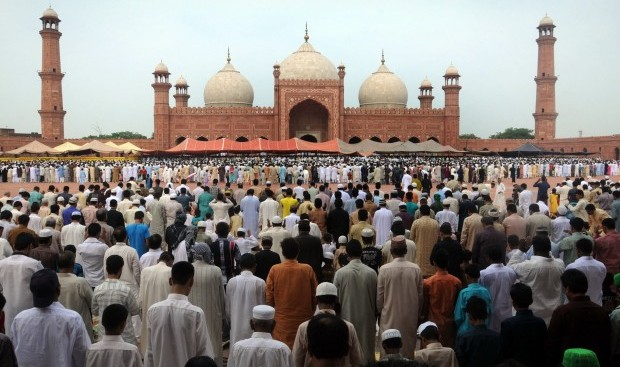 Badshahi Mosque: The Jewel of Lahore