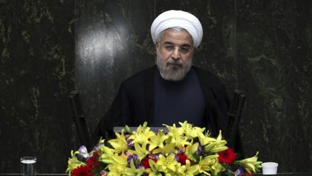 Iran: Rouhani congratulates Jews on Rosh Hashanah