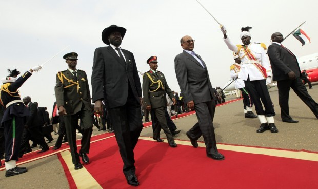 Khartoum-Juba sign oil transportation agreement