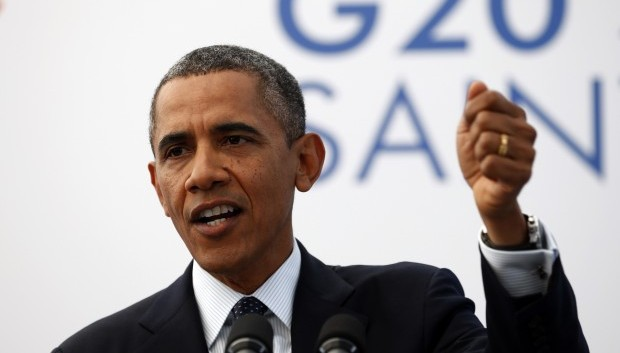 Obama assembles alliance as G20 ends with no agreement on Syria