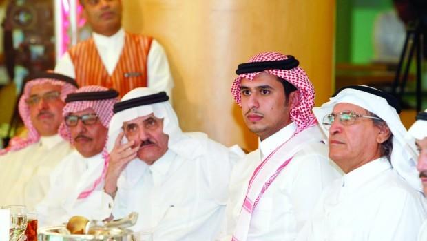 Prince Turki inaugurates Asharq Al-Awsat's new website
