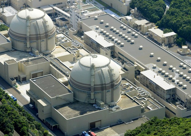 Japan to switch off nuclear power, may be some time before it's on again