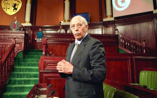 In Conversation with Tunisia's Central Bank Governor
