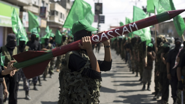 Palestinian Authority rejects Hamas calls for intifada in the West Bank