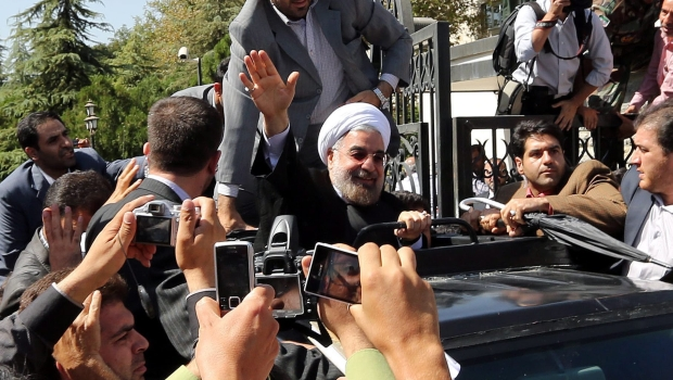 Rouhani's charm offensive at UN generate overwhelming support back home