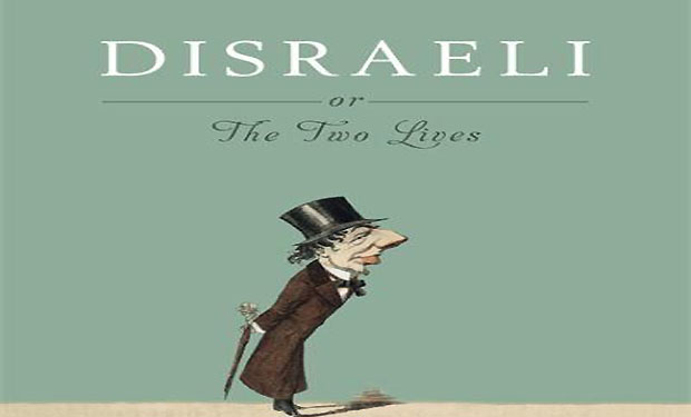 Disraeli and the Myth of the Oriental Sage