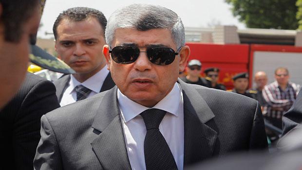 Egypt Interior Minister survives assassination attempt