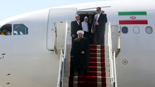Iran to look into resuming direct flights with US