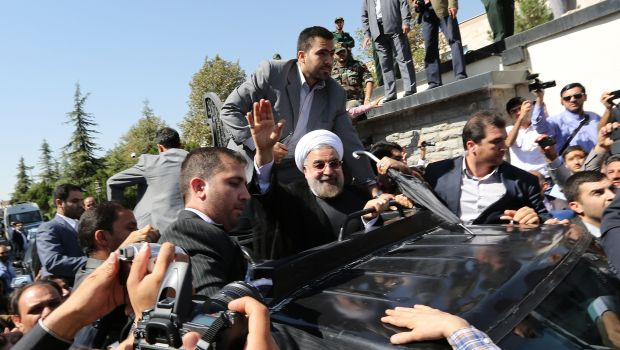 After New York, Rouhani must sell his foreign policy at home