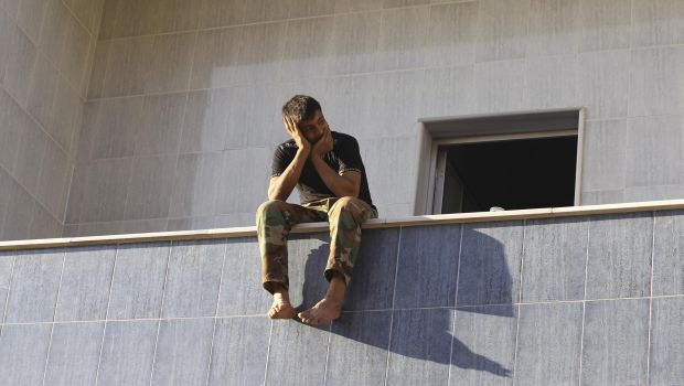 Opinion: Defectors from Assad's army have a lot to teach the FSA