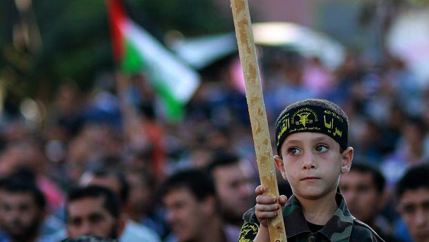 Opinion: The Shaba'ab (Youth) of Gaza and Somalia