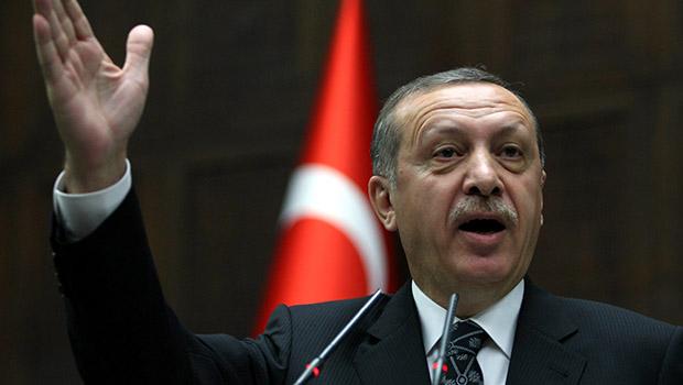 Erdoğan's Mandatory Measures