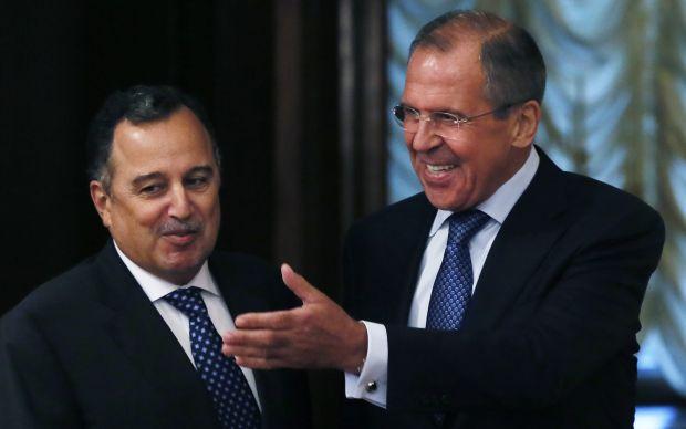 Egypt looks to Russia as Washington ties cool