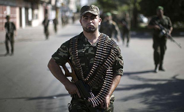 Hamas-Salafist Rapprochement in the Gaza Strip