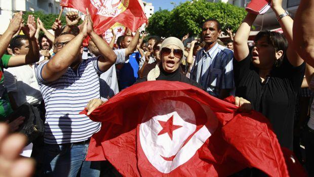Tunisia preparing for national dialogue