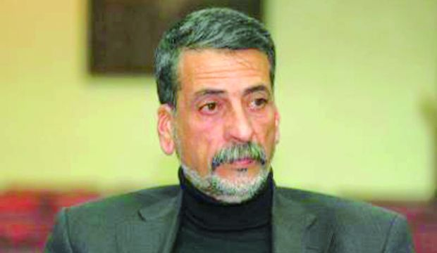 In Conversation with Jordan's Political Affairs Minister