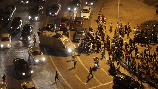 Egypt: Brotherhood plans to occupy Tahrir square, say sources