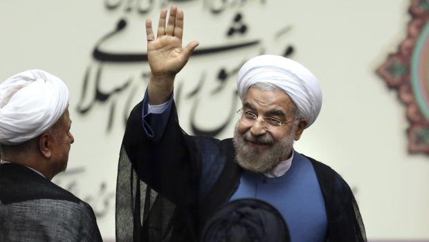 Rouhani promises academic freedom at Iranian universities