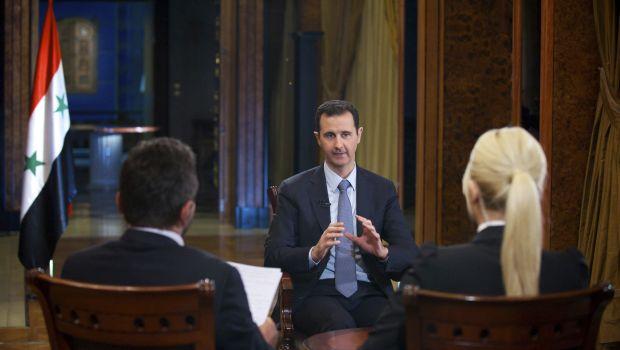 US denies agreement to extend Assad's term