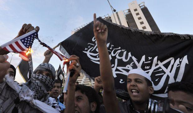 Libya: Angry reactions over Al-Qaeda suspect's capture