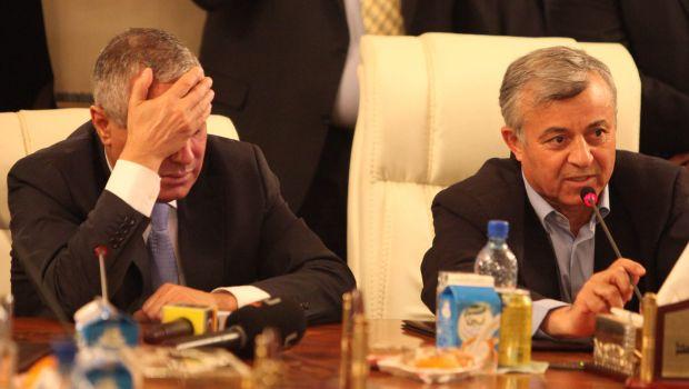 Libya: Zeidan kidnapping highlights security crisis