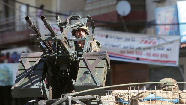 Lebanon: Violence escalates in Tripoli as Syrian war continues