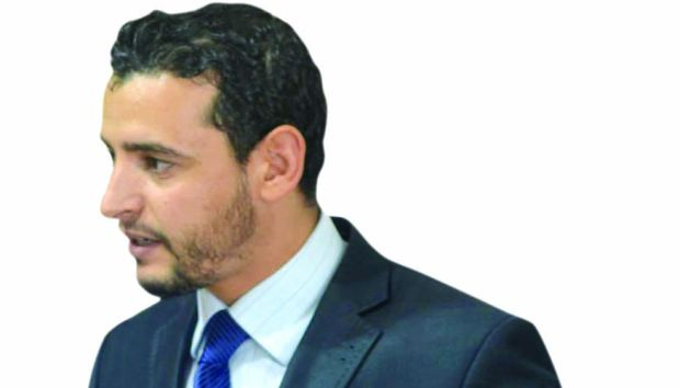 Humeidan: A new revolution would plunge Libya into chaos