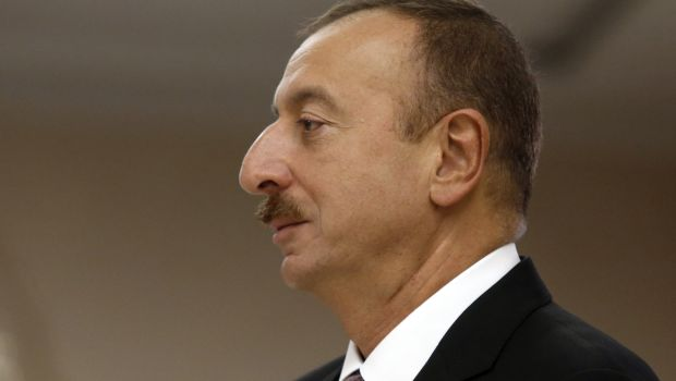 Azerbaijan announces election winner, before vote