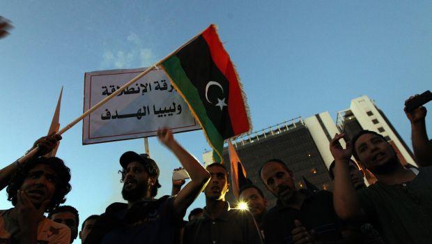 Beyond Tripoli's Grasp
