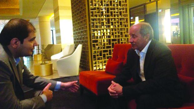 """Abdel-Jalil: """"Ten Mandelas would not be enough for Libya"""""""