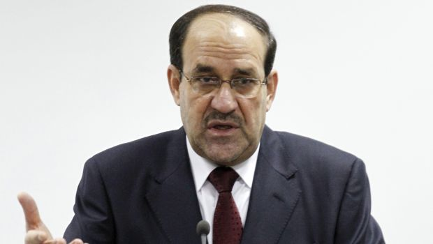 """Iraq: Al-Maliki asks for """"patience"""" and arms in Washington visit"""