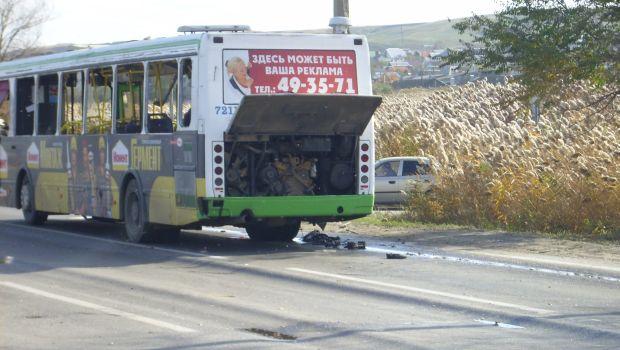 Suicide bomber strikes Russian bus, killing 6