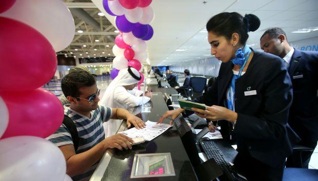 Dubai's Al-Maktoum Airport opens to passenger flights