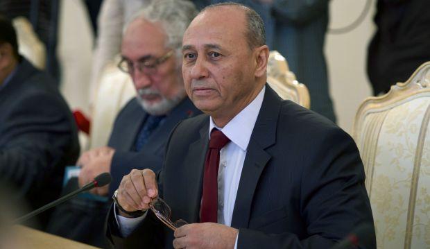 Libyan FM on Border Security, Militias
