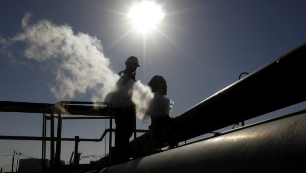 Chaotic oil power Libya far from partition
