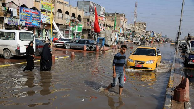 Sadrist bloc calls for removal of mayor of Baghdad