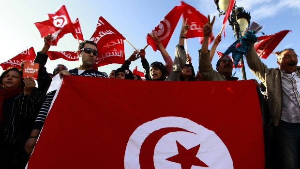 Opinion: Who are Ennahda's real rivals?