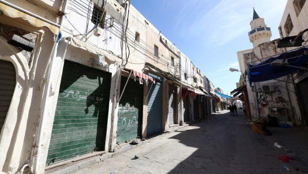Libya: Tripoli residents continue general strike