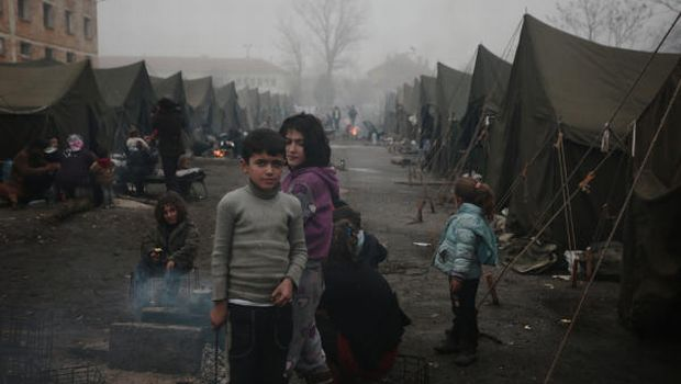 UN to help Bulgaria accommodate refugees