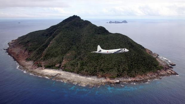 Japan, S. Korean military planes defy China's new defence zone