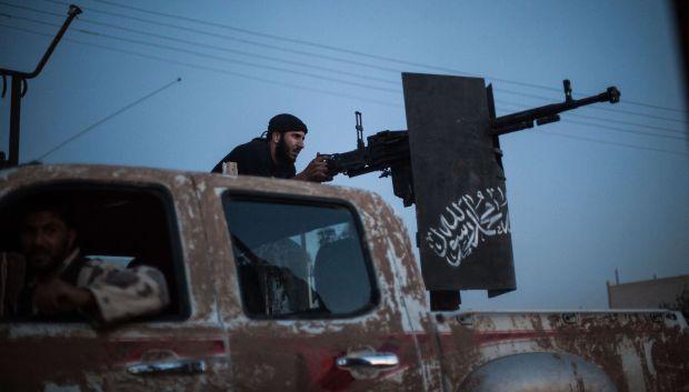 Syria: Ahrar Al-Sham leader threatens to form Islamist rebel command