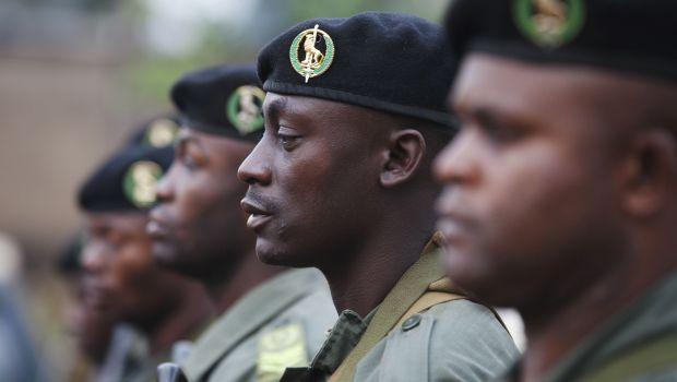 France to boost Central Africa force with UN backing
