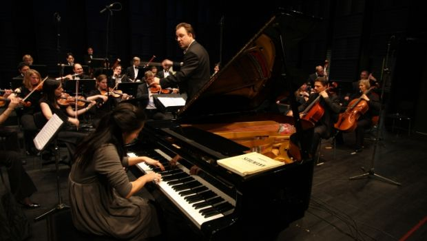 Franz Schottky: Classical music should be for everyone