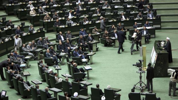 Iran Conservative MPs launch motion to preserve the 'nation's nuclear rights'