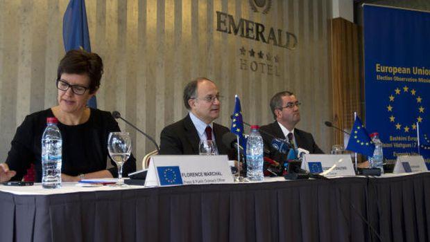 EU in Kosovo indicts 15 for war crimes