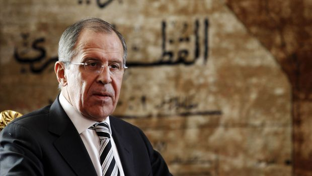 Lavrov criticizes Syrian opposition and calls for united delegation