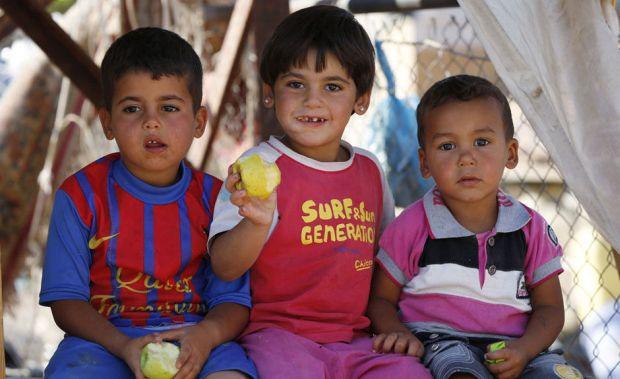 Opinion: Lebanon's Sunni-Shi'ite 'Sushi'
