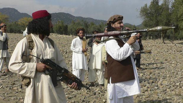 Angry Pakistan to assess US ties after killing of militant disrupts talks